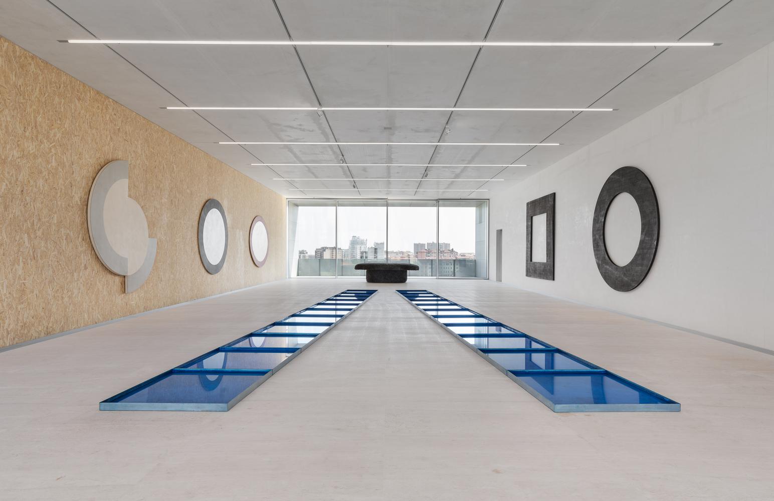 Gallery of Fondazione Prada Torre / OMA - 4