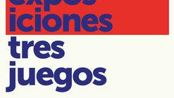 Lanzamiento del libro 'Tres exposiciones, tres juegos' de El Equipo Mazzanti en Bogotá