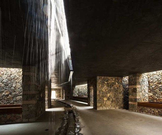 Hakka Indenture Museum. Image © Wang Ziling