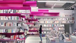 Call Me MOSAIC Bookstore / TurtleHill
