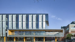 Wilson School of Design / KPMB Architects + Public: Architecture + Communication