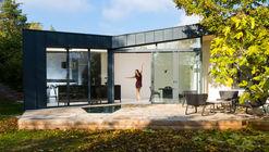 EDUT / Dank Architectes