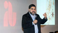 Presidente do IAB, Nivaldo Andrade, debaterá durante a SAAU'18 no Teatro Santa Roza, em João Pessoa