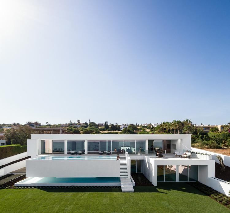 Carrara House / Mário Martins Atelier, © Fernando Guerra | FG+SG