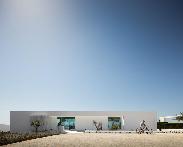 Casa Carrara / Mário Martins Atelier, © Fernando Guerra | FG+SG