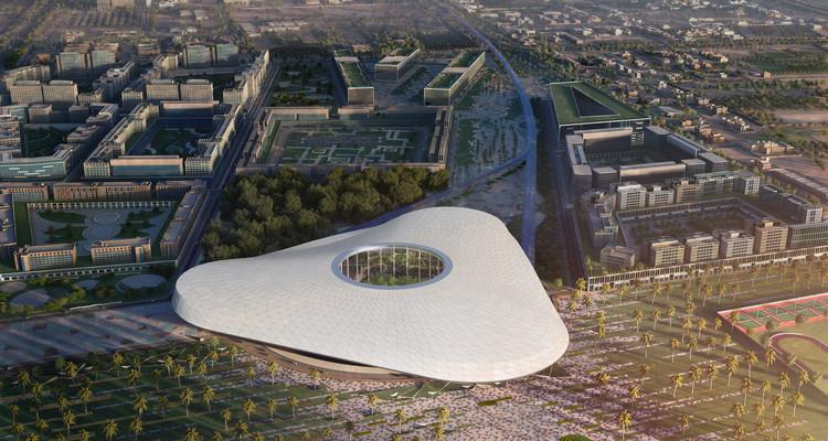 A primeira linha comercial do Hyperloop entrará em operação em Abu Dhabi até 2020 , Cortesia de HyperloopTT