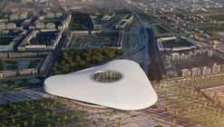 Abu Dhabi inaugurará la primera línea comercial de Hyperloop para su Expo 2020