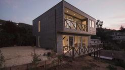 Casa Zapallar / PAARQ Arquitectos