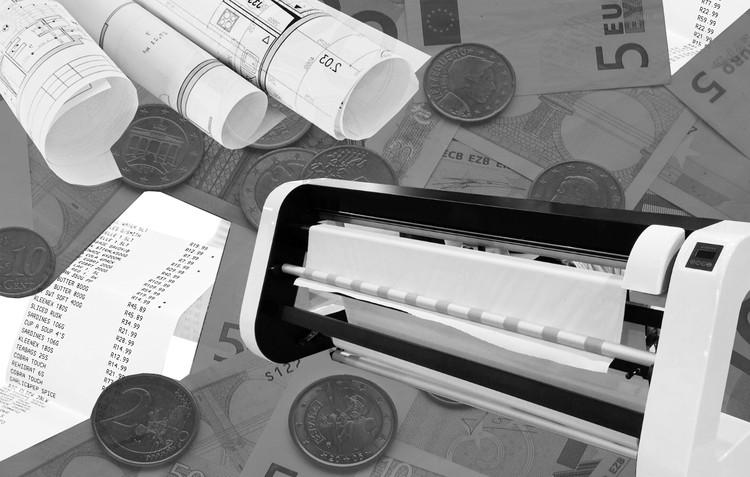 Estudiantes de arquitectura en bancarrota: ¿cómo financiaste tus maquetas e impresiones durante los estudios?, Cortesía de ArchDaily