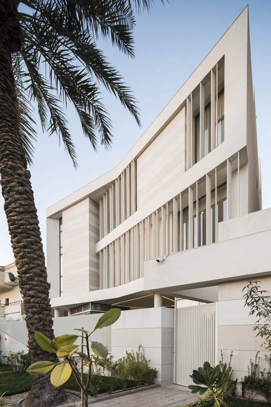 Architecture Projects in Kuwait | ArchDaily