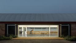 Casa de Arte Swoon / Tres birds workshop