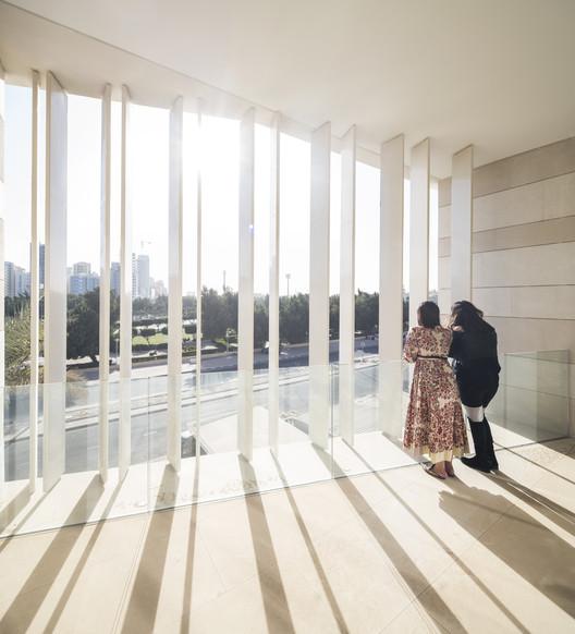 Villa MT / Alhumaidhi Architects, © Nelson Garrido