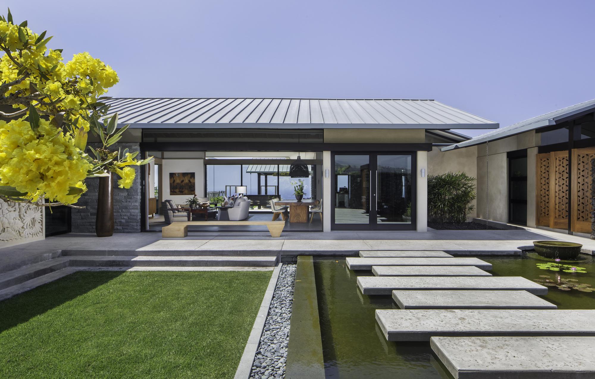 Manini`owali 3 / Sunnland Architects