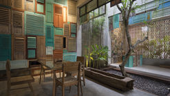 Graha Lakon / Andyrahman Architect