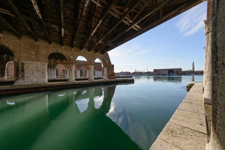 El Pabellón de México 'Echoes of a Land' para la Bienal de Venecia tendrá lugar del 24 de Mayo al 25 de Noviembre de 2018
