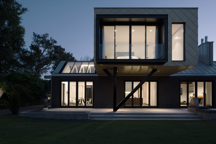 Gabinete de Curiosidades / Phil Redmond Architecture + Urbanism, © Hazel Redmond Photography