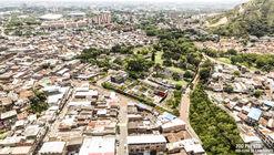Conoce el segundo lugar del diseño de Centro de Desarrollo Infantil Jaime Rentería en Cali, Colombia