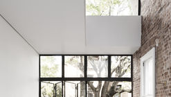 Italianate House / Renato D'Ettorre Architects