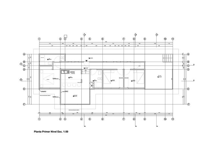 Casa MAJO Estudio 111 Arquitectos