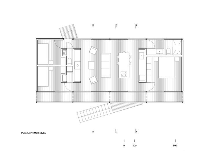 Casa Remota / Felipe Assadi