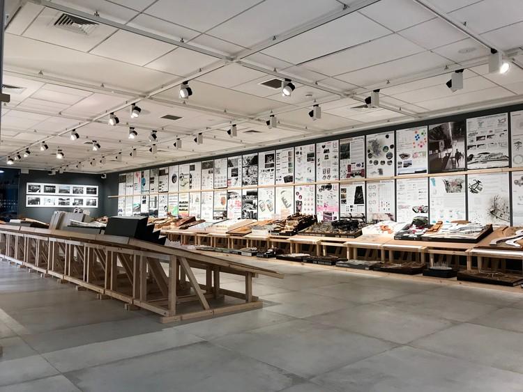 'Ideario': Exposición de Proyectos de Arquitectura de la Universidad de Lima, Cortesía de ULima