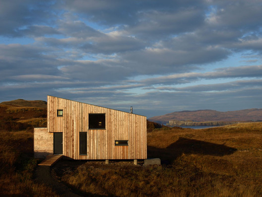 Fiscavaig / Rural Design. Image © Rural Design