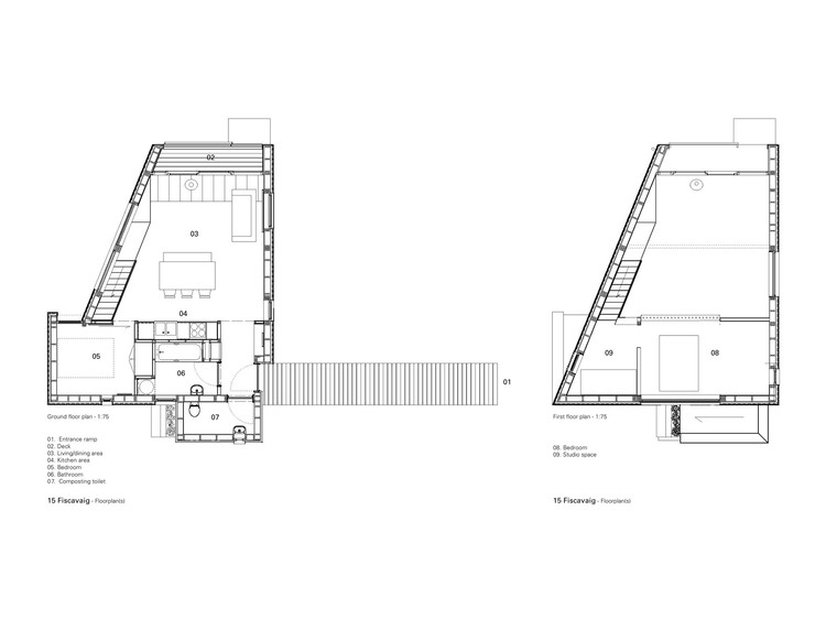 House plans under 100 square meters 30 useful examples for 100 square meters to square feet