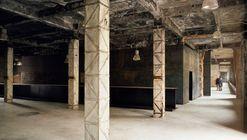 La renuncia a ocultar las huellas de los procesos materiales en la edificación