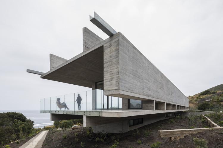 House H / Felipe Assadi Arquitectos, © Fernando Alda