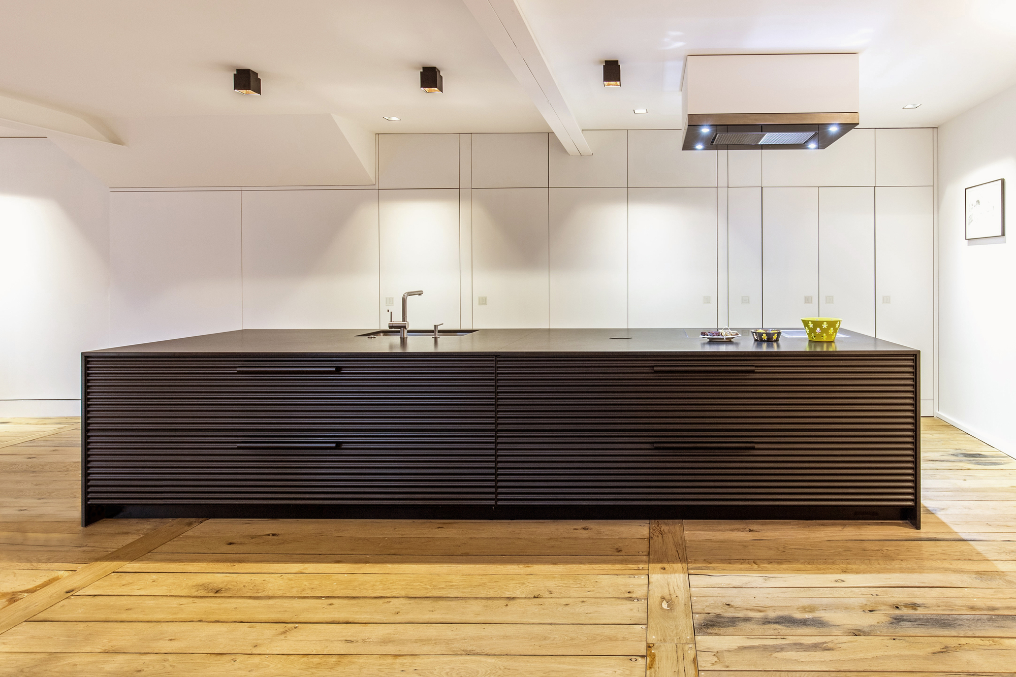 galer a de casa msr brengues le pavec architectes 10. Black Bedroom Furniture Sets. Home Design Ideas