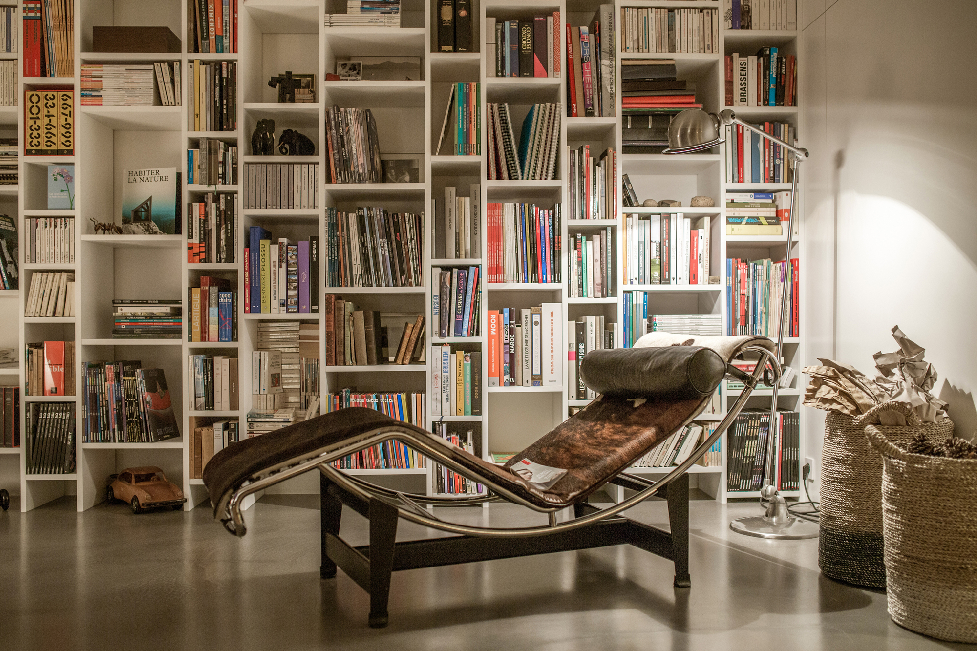 galer a de casa msr brengues le pavec architectes 9. Black Bedroom Furniture Sets. Home Design Ideas