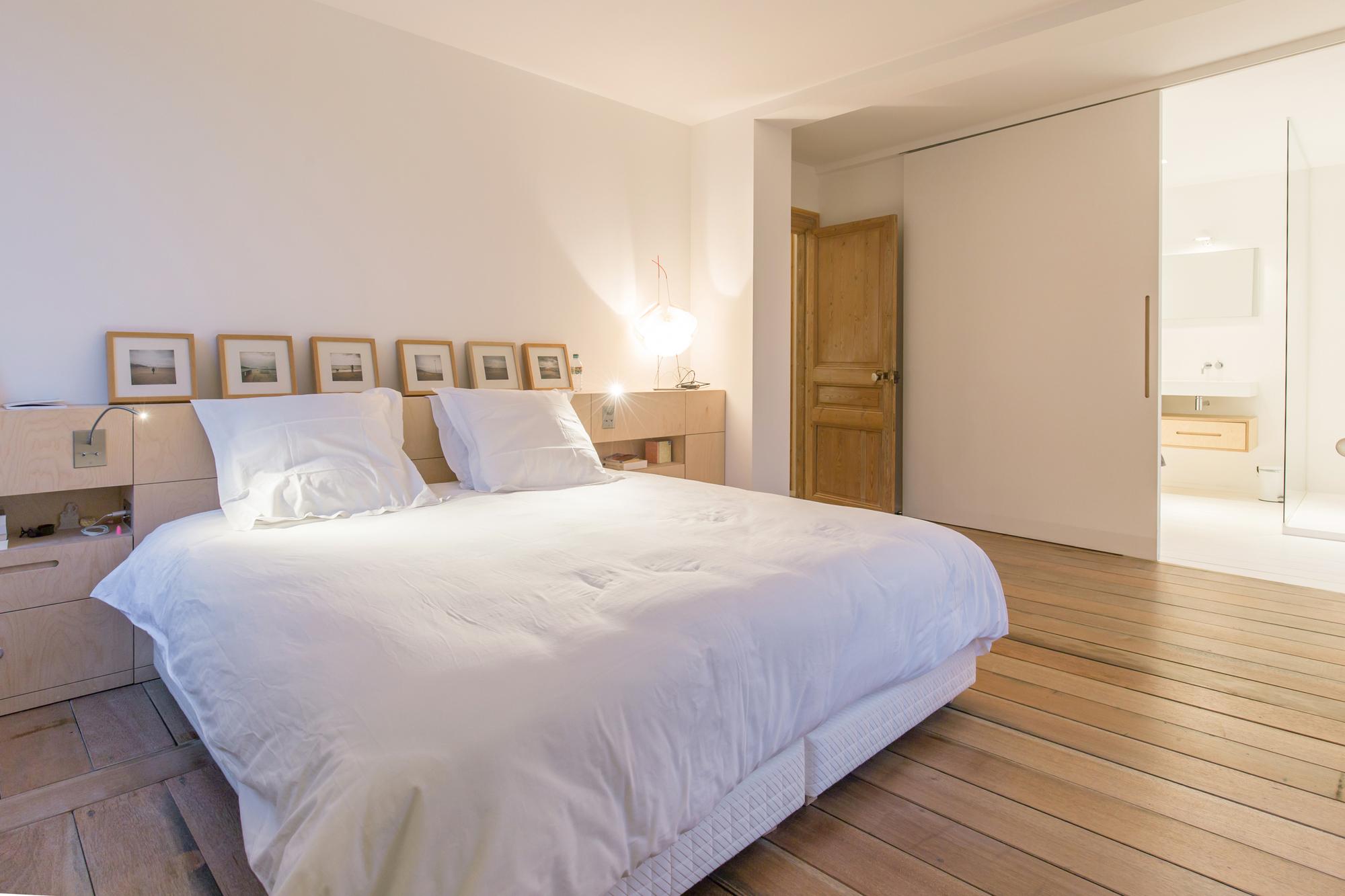 galer a de casa msr brengues le pavec architectes 12. Black Bedroom Furniture Sets. Home Design Ideas