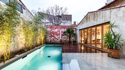 Casa MSR / Brengues Le Pavec architectes