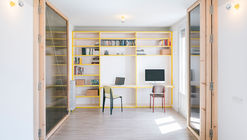 Mi casa y otros animales / igg – office for architecture + TallerDE2 Architects