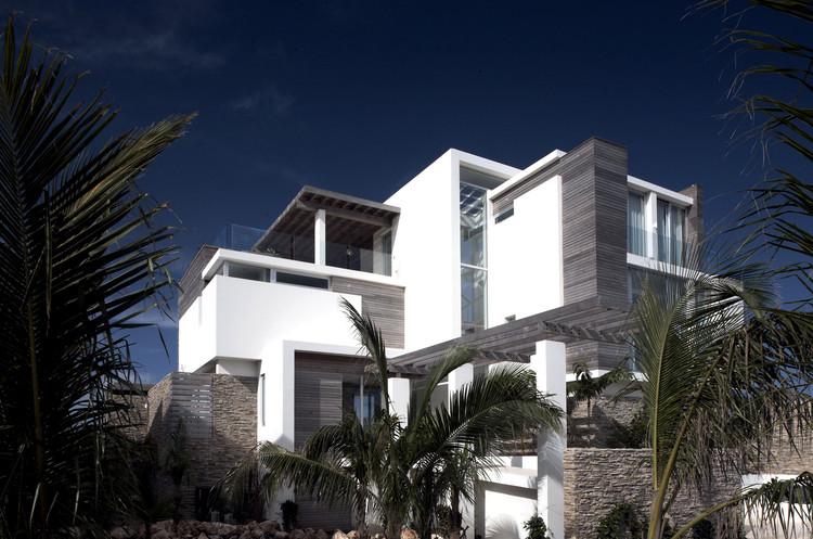 Ani Villas / Skolnick Architecture + Design Partnership , © James Wilkins