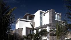 Ani Villas / Lee H. Skolnick Architecture + Design Partnership