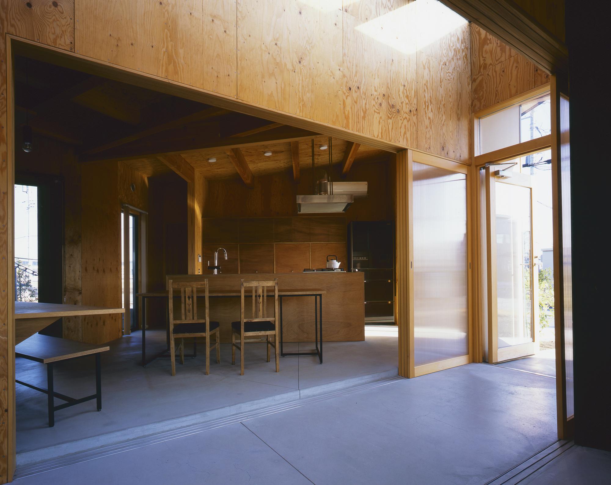 Gallery of Fluid X  / Ryuichi Ashizawa Architects & associates  - 3