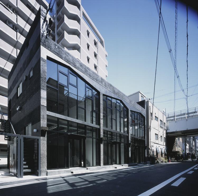 Row House 200 / Ryuichi Ashizawa Architects & associates, © Kaori Ichikawa