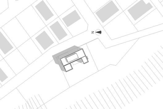 Site Plan (closeup)