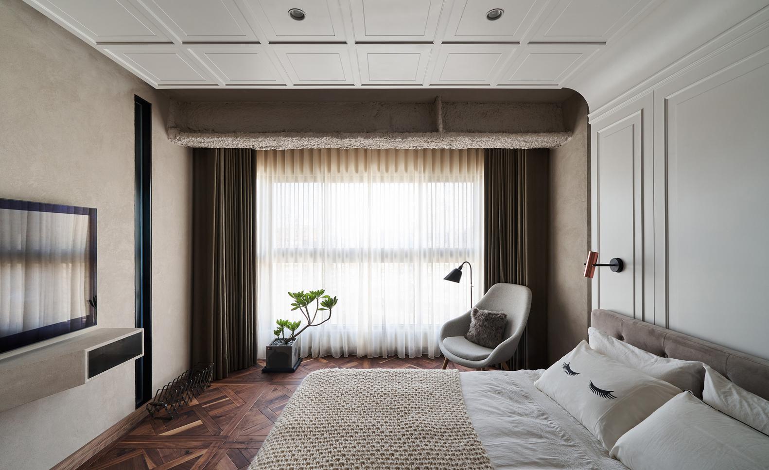 Gallery of Residence W KC Design Studio 4