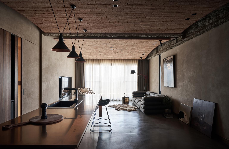 Gallery of Residence W KC Design Studio 7