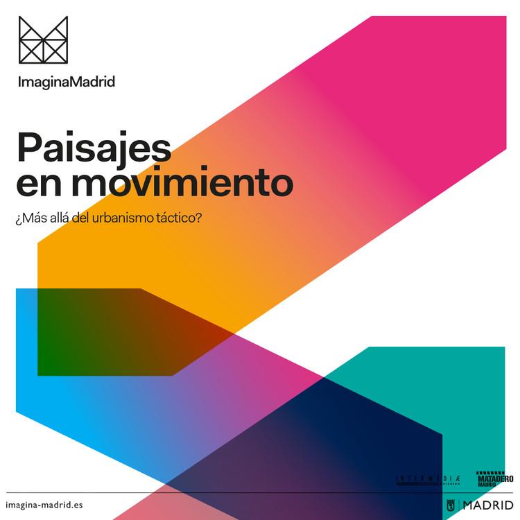 Imagina Madrid presenta programa y los nueve lugares a ser intervenidos en la ciudad, Cortesía de Imagina Madrid