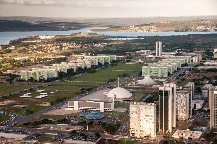 Filme sobre Brasília estreia em festivais europeus de cinema e arquitetura, © Joana França