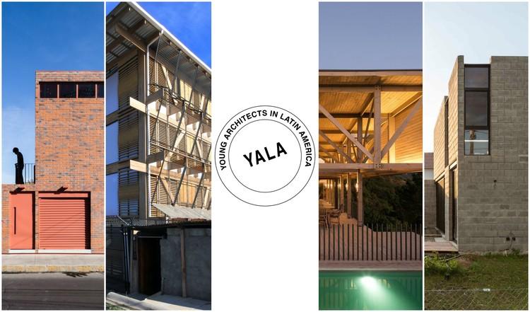 Finalistas del concurso 'Young Architects in Latin America' presentarán sus proyectos en la 16° Bienal de la Arquitectura en Venecia