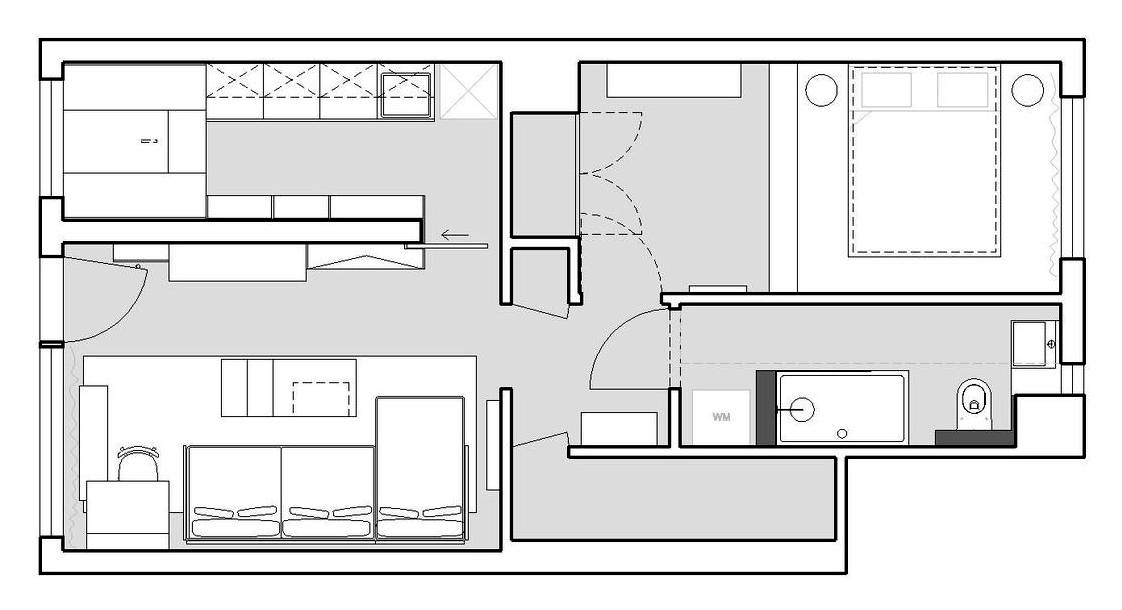 Gallery of House Plans Under 50 Square Meters: 26 More Helpful ... on house plan icons, house plan list, house plan profile, house plan search, house plan projects, house plan chicago, house plan bar, house plan books, house plan games, house plan blogs, house plan america, house plan template, house plan publications, house plan tour, house plan details, house plan forums, house plan 17-114, house plan resource, house plan maps, house plan sketches,