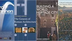 Society of Architectural Historians Announces 2018 Publication Award Recipients