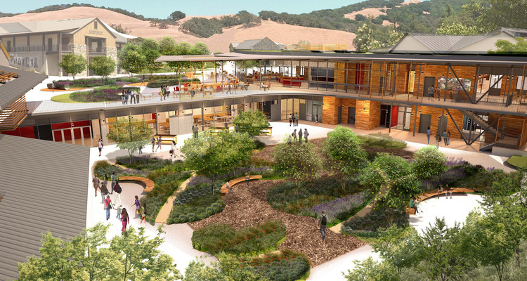 Aia Announces Top 10 Sustainable Designs Of 2018 Archdaily