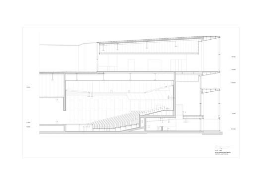 Section: Minor Auditorium