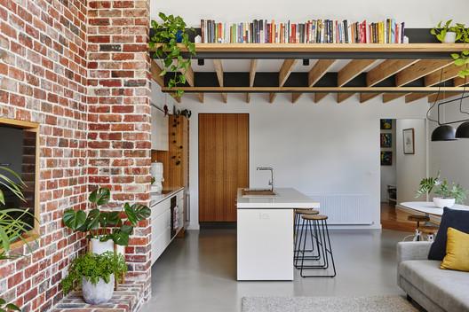 Melbourne Vernacular Project / Melbourne Vernacular + Altereco Design
