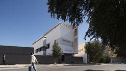 Slice House / Alhumaidhi Architects